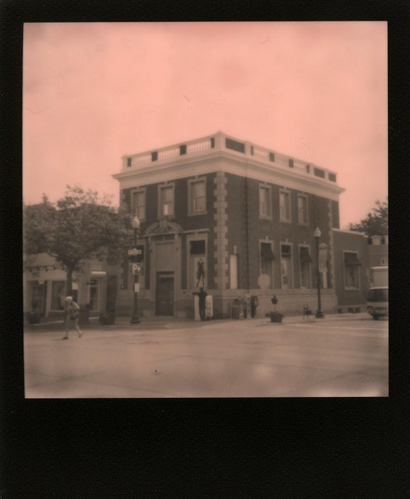 CCR Review 92 - Polaroid OneStep AutoFocus
