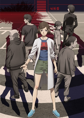 Kokkoku (TV-Series)