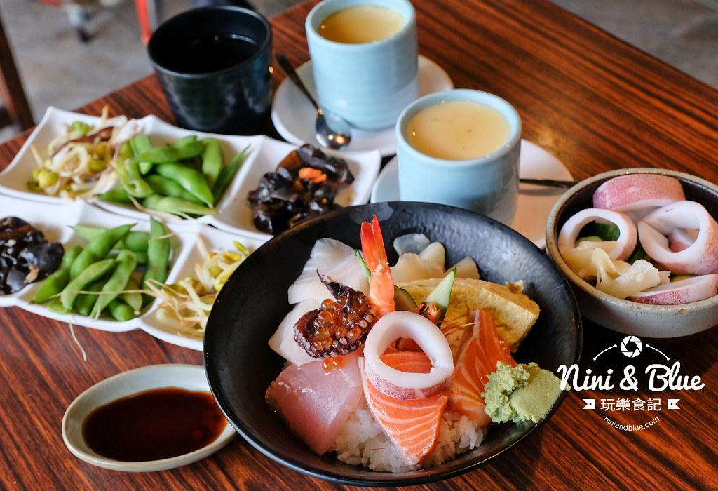 花山椒 台中日式定食 日本料理08