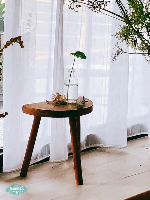 Cypress & Chestnut
