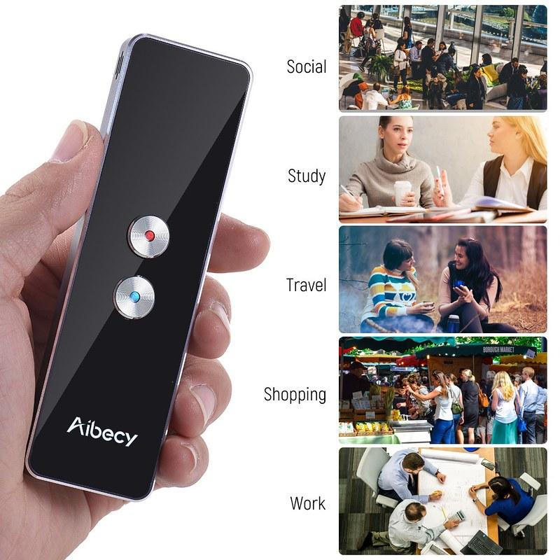 Aibecy 翻訳機 (4)