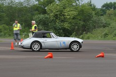 2018-6-16 Amery Autocross and Speed Run.