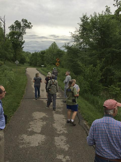 Burroughs Field Trip 2018-05-15 #01