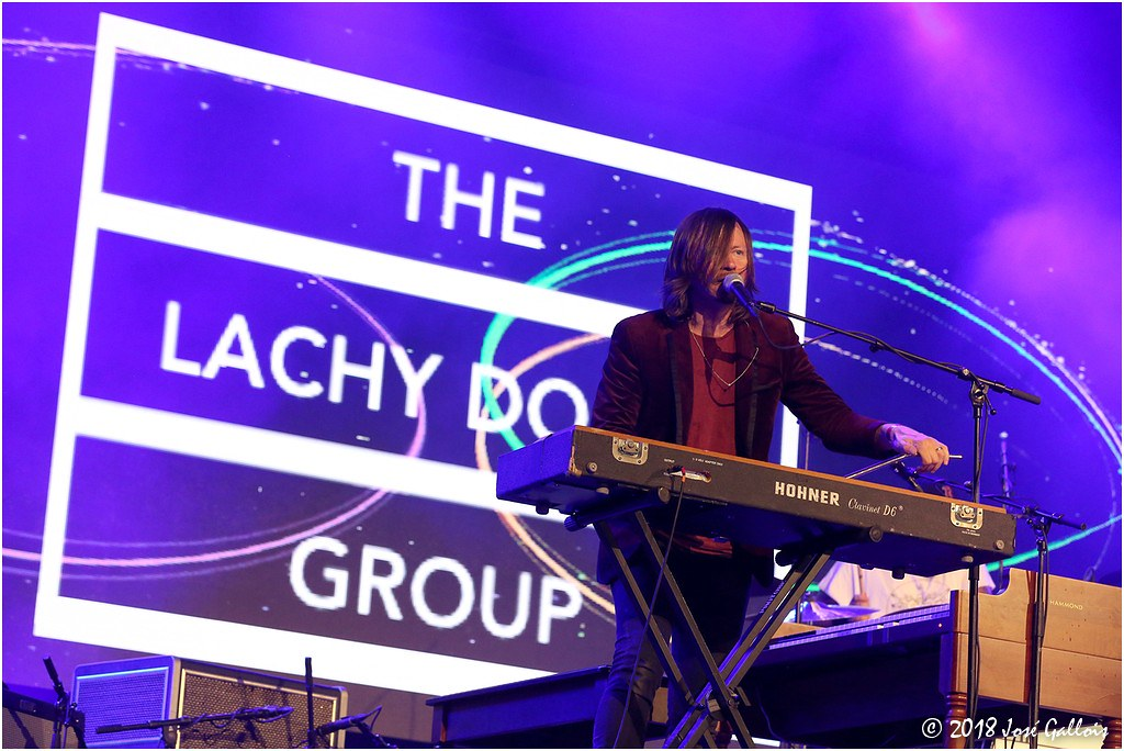 The Lachy Doley Group