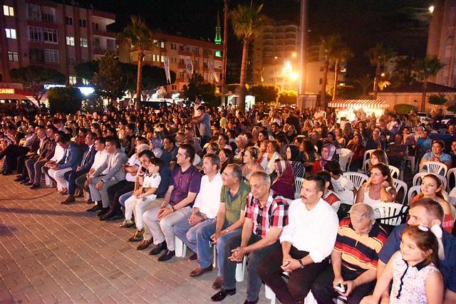 Alanya Belediyesi Mahmutlar Ramazan Şenliği (8)