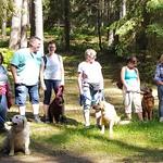 2018-06-03: Sonntagsausflug ins Waldnaabtal