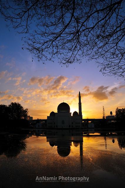 Happy 'Eid Mubarak | Salam Aidilfitri | عيدكم مبارك