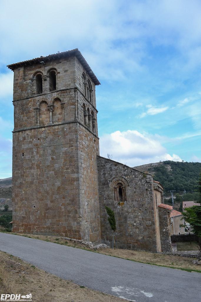Torre Cervatos