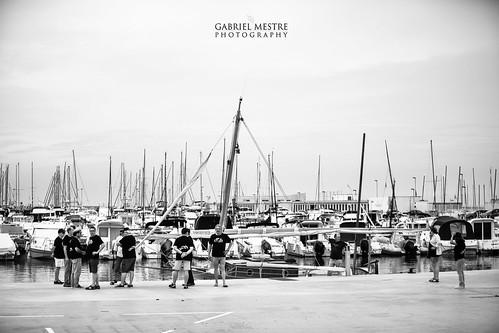IV Trobada de Vela Llatina - Calafell 2018-122