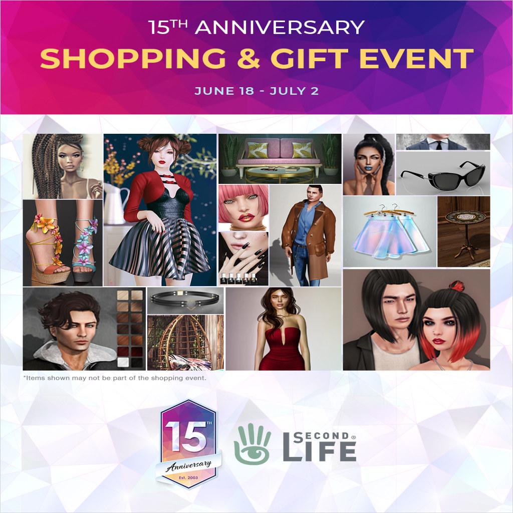 SL15B_Shopping_Poster - TeleportHub.com Live!