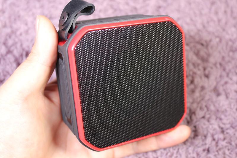 Riodo 防水 Bluetooth スピーカー 開封レビュー (21)