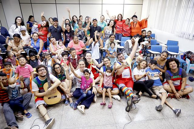 06.06.18 Credenciamento de Associações no Fundo Manaus Solidária