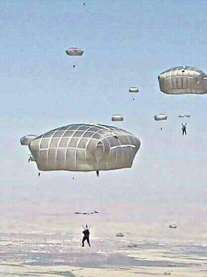 موسوعة الصور الرائعة للقوات الخاصة الجزائرية - صفحة 64 28767021788_482d952865_b