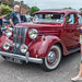 1951 Ford Pilot V8 - LOC 898 - Vintage Event - Newport Pagnell - 9th June 2018