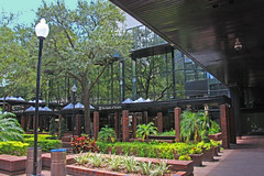 Bank of Tampa Plaza, Downtown Tampa, Florida