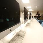 Mac Laboratuvarı 6