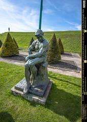 Monuments of Gravelines