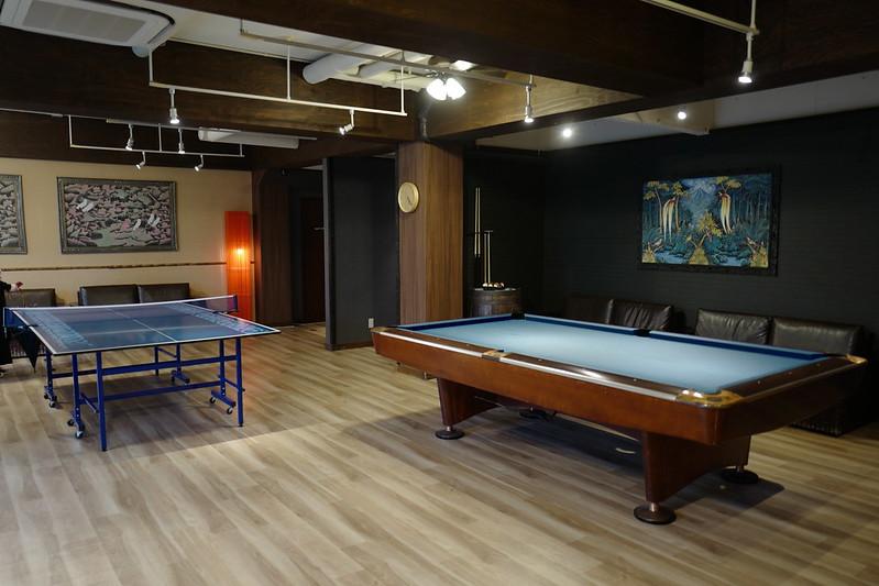 HOTEL SPA ANDA RESORT伊豆高原バトゥール館プレイルーム
