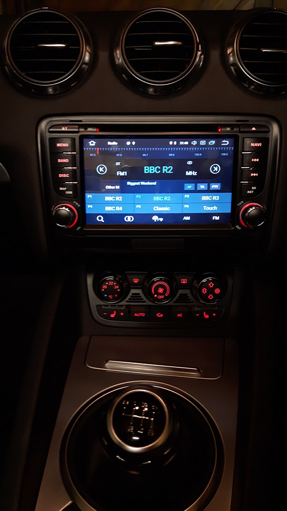 The Audi TT Forum • View topic - Xtrons PB78ATTP Install Xtrons For Head Unit Wiring Diagram on