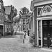 Alkmaar Little street by peterpj