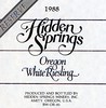 Hidden Springs Historical 453