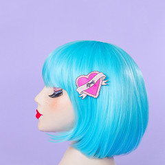 love myself hair flair 2