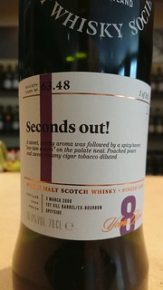 SMWS 63.48 - Seconds out!