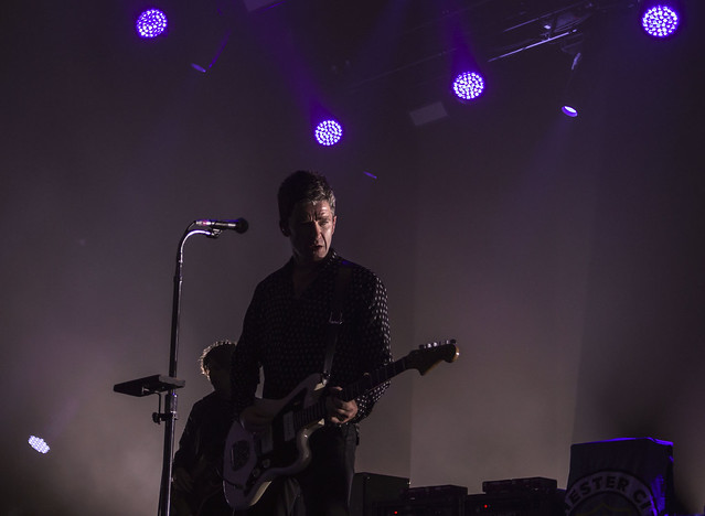 1.06.18 Noel Gallagher's High Flying Birds