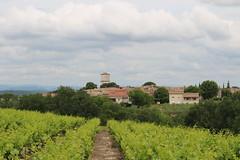Saint-Jean-de-Ceyrargues - village - Photo of Saint-Jean-de-Ceyrargues