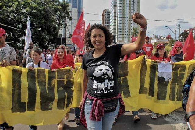 Publicação traz um olhar em profundidade sobre o momento político brasileiro - Créditos: Foto: Giorgia Prates