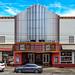 Variety Playhouse / Atlanta by swampzoid