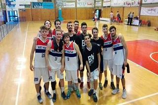 Noicattaro. basket front