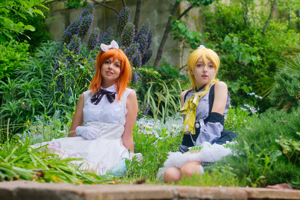 related image - Shooting Love Live - Wochika - Parc Saint Bernard - Hyères -2018-05-06- P1233764