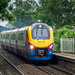 East Midlands Trains diesel multiple unit 222 023