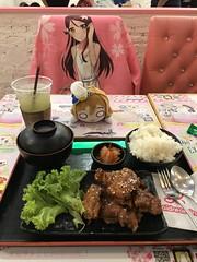 桜内梨子ちゃんとタイ旅行2018.05