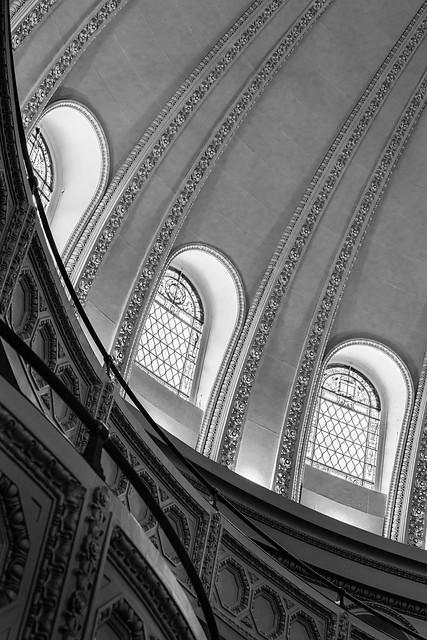Church Dome #1