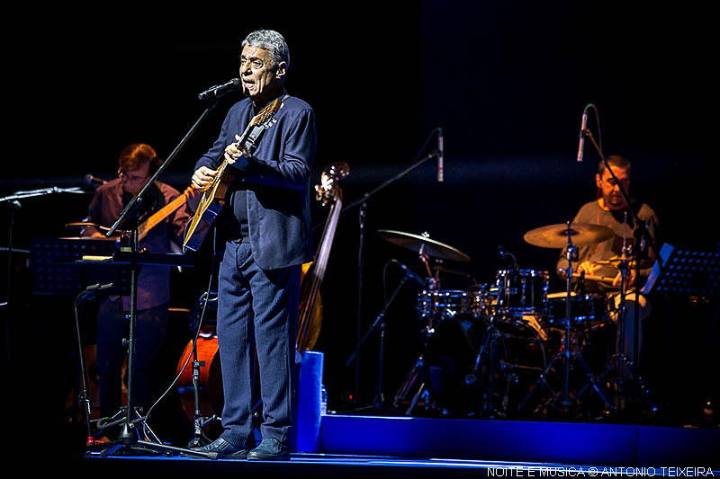 Chico Buarque - Coliseu do Porto '18
