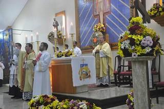 31 05 2018 Festa Santo Antônio Teresópolis