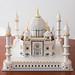 Taj Mahal by markos