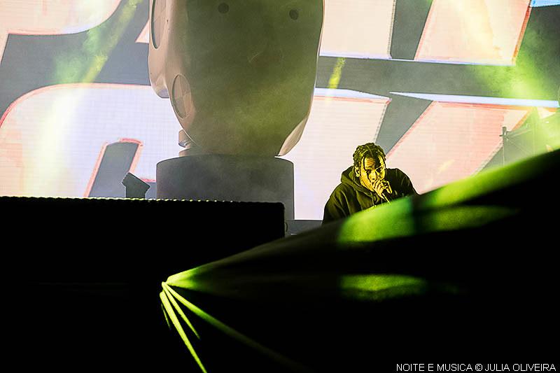 A$AP Rocky - NOS Primavera Sound '18