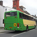 Rambler Coaches of Hastings Fleet No.26 TDY946