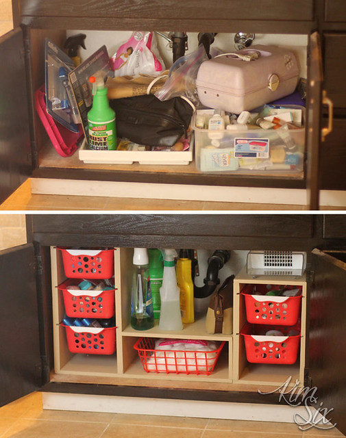 10 Dollar Store Organization Ideas for Every Area in Your Home