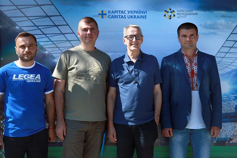 Кубок Карітасу 2018