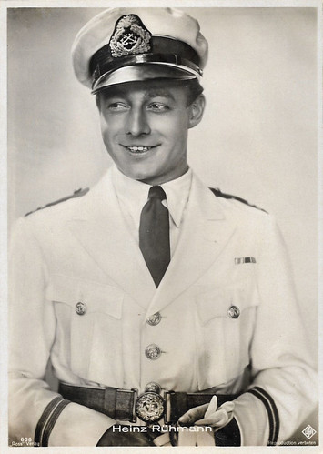 Heinz Rühmann in Bomben auf Monte Carlo (1931)