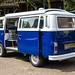 1976 VW Camper - TTU 645R - Classic Stony 2018