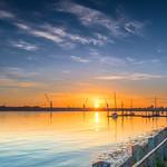 Marchwood Sunrise