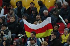 Футбол. Товарищеский матч. Россия – Турция
