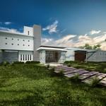 Arbona House-WRM