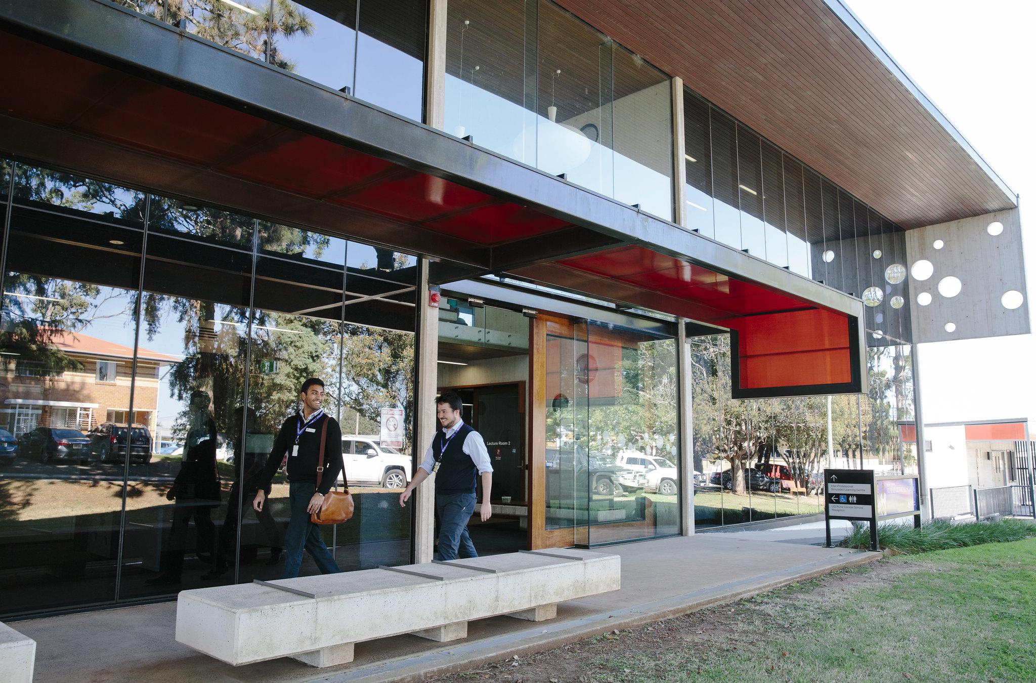Toowoomba Clinical Unit