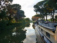 Risico - Canal du midi - Argeliers - Photo of Mirepeisset